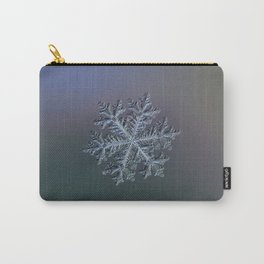 Real snowflake - Hyperion dark Carry-All Pouch
