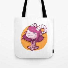 Aries Tote Bag