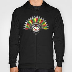 Tribal Chronic 2.0 Hoody