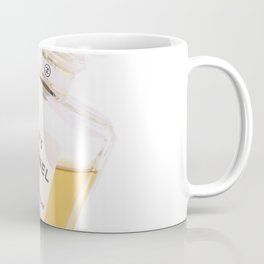Design and Fragrance Coffee Mug