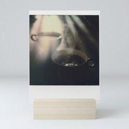 Coffee Dreams Mini Art Print