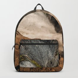 Fear of Heights - Palouse Falls Backpack