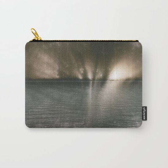 Play Misty for me. Carry-All Pouch