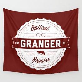 Granger Optical Repair Wall Tapestry