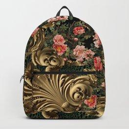 Baroque Briar Backpack