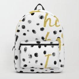 High Hopes Backpack