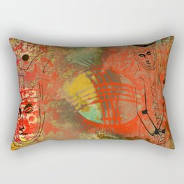 Still-life Rectangular Pillow