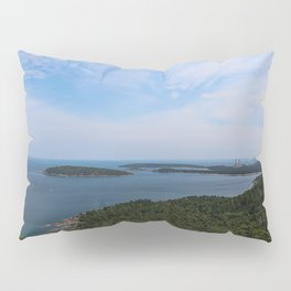 Sugarloaf Mountain 1 Pillow Sham