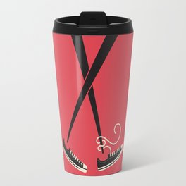 Chopstick Chucks Travel Mug
