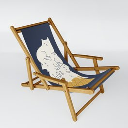 Meowlting Sling Chair