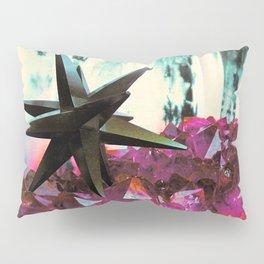 Crystal Merkaba Pillow Sham