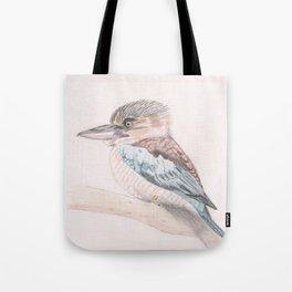 Kookaburra Cuteness Tote Bag