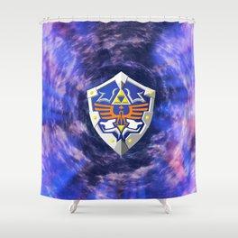 legend of zelda Shower Curtain