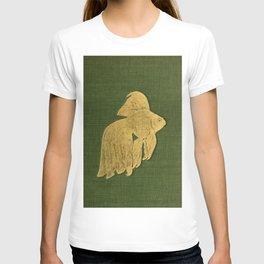 Gilded Goldfish T-shirt