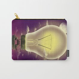 Ideas Will Take You Anywhere Carry-All Pouch