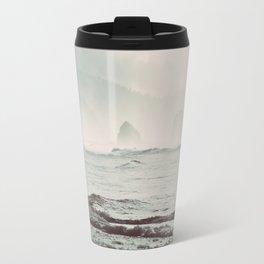 Great American Road Trip - Oregon Coast Travel Mug