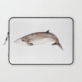 Beaked whale Laptop Sleeve