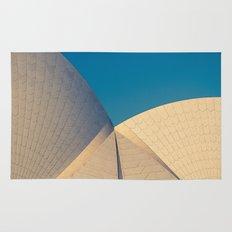 Sydney Opera House IV Rug