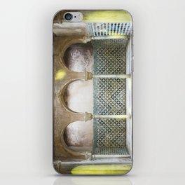 #laAlhambradeldia 247 iPhone Skin
