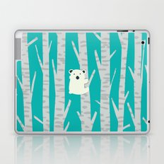Lonesome Koala Laptop & iPad Skin