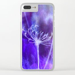 Luminosa Clear iPhone Case