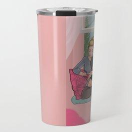 Bughead W5 Travel Mug