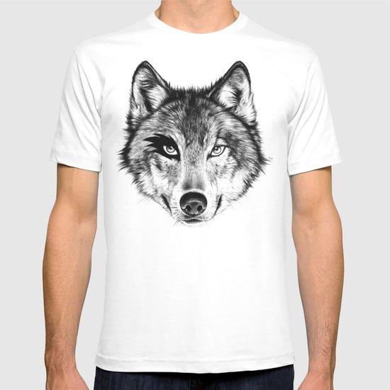 The Wolf Next Door T-shirt