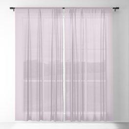 Whip  Sheer Curtain