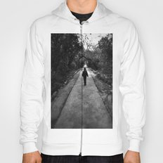 Narrow Road Hoody