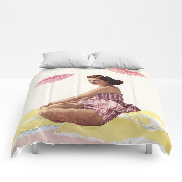 Be Mine Comforters