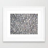 rocky Framed Art Prints featuring ROCKY by Manuel Estrela 113 Art Miami