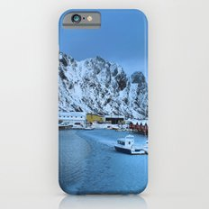 Not Fishing Today Slim Case iPhone 6s