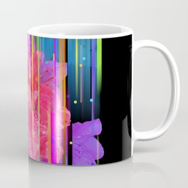 Night Blooming Bouquet Coffee Mug