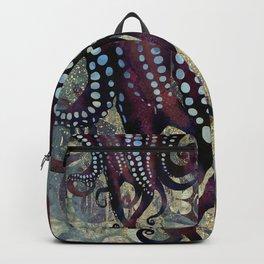Metallic Ocean II Backpack
