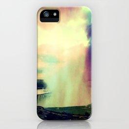 Noise Epic iPhone Case