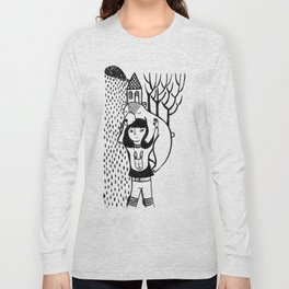 My winter season Long Sleeve T-shirt