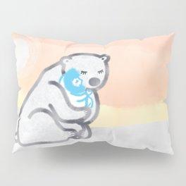 Goodbye Pillow Sham