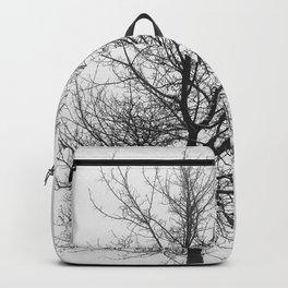 Naked Backpack