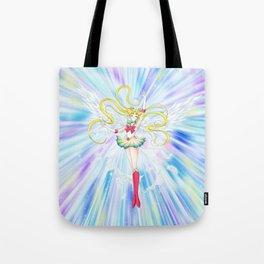 super sailor moon manga ver. Tote Bag