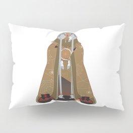 Grandmother Spider Pillow Sham