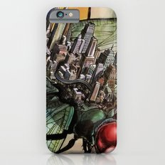 Dragonfly City Slim Case iPhone 6s