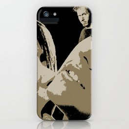 Juxtapose VIII iPhone Case