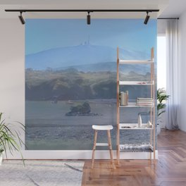 Arctic Mount Brocken Wall Mural