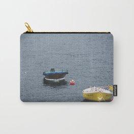 Acuarela Carry-All Pouch