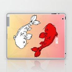 Dub Koi! Laptop & iPad Skin