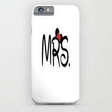MRs iPhone 6s Slim Case