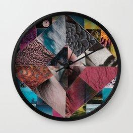 Beginning of Creation Wall Clock