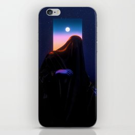 Trust III iPhone Skin