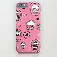 Cupcakes! Slim Case iPhone 6s