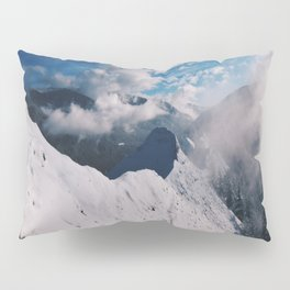 Munra Point Pillow Sham